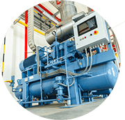 CHP - Cogeneration Solutions Chicago