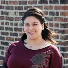 Josie Garcia - HR Specialist - Verde Solution