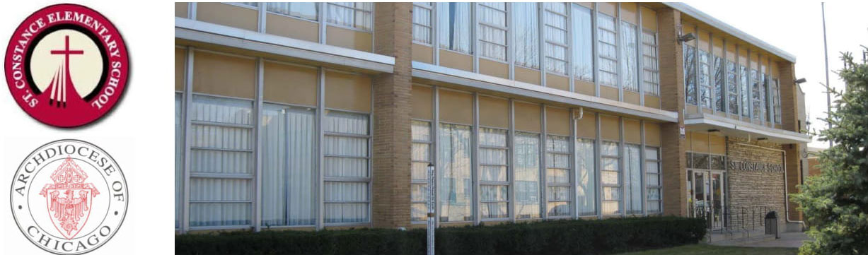 St. Constance Parish School - 62% Energy Savings with LED Lightings - Verde Solutions