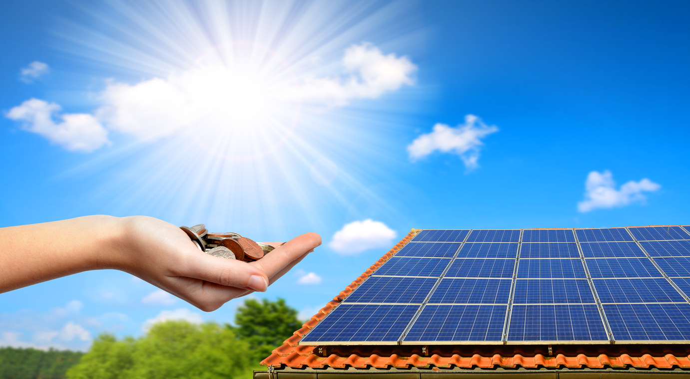 Solar Power One Of The Best Energy Solutions For Saving