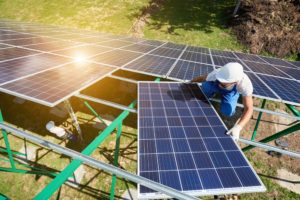 Illinois Experiences Increase In Solar Power Installations